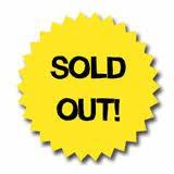 sold out emblem